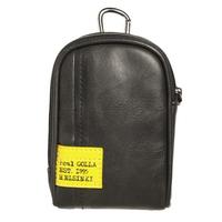 Hama 00121800 Tasche für Mobilgeräte (Schwarz, Grau)