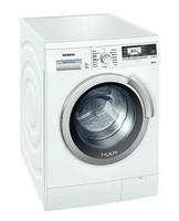 Siemens WM14S840 Waschmaschine (Weiß)