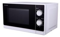 Sharp R-200 WW Mikrowelle (Weiß)
