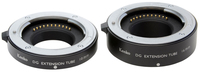 Kenko KE0830 Kameraobjektivadapter (Schwarz)