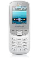Samsung E2200 (Weiß)