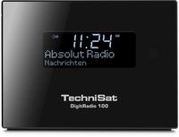 TechniSat DigitRadio 100 (Schwarz)