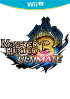 Nintendo Monster Hunter 3 Ultimate, Wii U