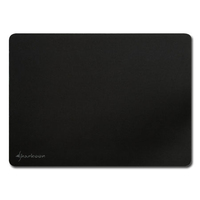 Sharkoon 1337 Gaming Mat XL Black (Schwarz)