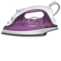 Bosch TDA2329 Bügeleisen (Violett, Weiß)