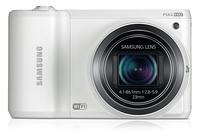 Samsung WB 800F (Weiß)