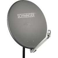 Schwaiger SPI710.1 Satellitenantenna (Anthrazit)