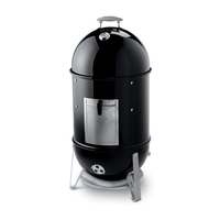 Weber Smokey Mountain 57 cm (Schwarz)