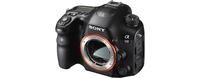 Sony α SLT-A99V (Schwarz)