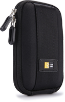 Case Logic QPB301K Kameratasche-Rucksack (Schwarz)