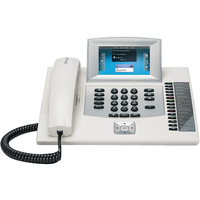 Auerswald COMfortel 3200 Wired handset Weiß (Weiß)