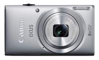 Canon Digital IXUS 132 (Silber)