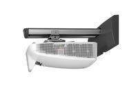 LG SA560 Beamer/Projektor (Weiß)