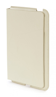 Tucano PKOG-W E-Book Reader Schutzhülle (Weiß)