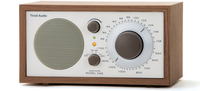 Tivoli Audio Model One (Beige, Walnuss)