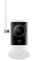 D-Link DCS-2332L Sicherheit Kameras (Schwarz, Weiß)