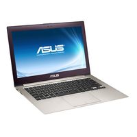 ASUS Zenbook UX31A-C4032H (Edelstahl)
