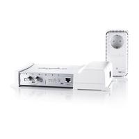 Devolo dLAN TV SAT Multituner Kit (Weiß)