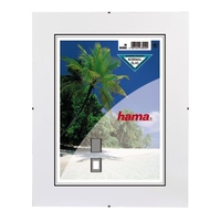 "Hama Frameless Picture Holder ""Clip-Fix"", Reflex, 21 x 29,7 cm"