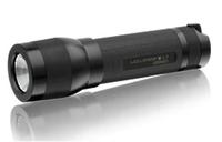 Zweibrüder LED Lenser L7 (Schwarz)
