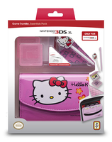 Big Ben Official Essential Hello Kitty Pack