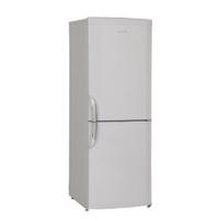 Beko CSA 24032 Kühl-Gefrierschrank (Weiß)