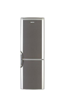 Beko CSA 31032 X Kühl-Gefrierschrank (Edelstahl)
