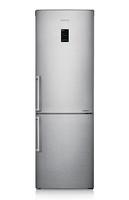 Samsung RB31FEJNBSA Freistehend Silber 206l 98l A+++ Kühl-Gefrierschrank (Silber)
