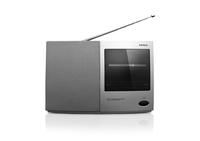 Lenco MPR-031 Radio (Grau)