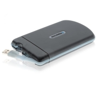 Freecom Mobile Drive TOUGHDRIVE 500GB USB-2