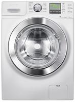 Samsung WF71184ZBD Waschmaschine (Weiß)