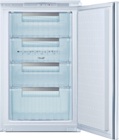 Bosch Freezer, 98L (Weiß)