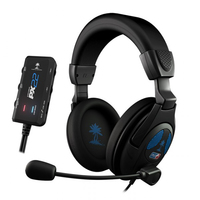 Turtle Beach Ear Force PX22 (Schwarz)