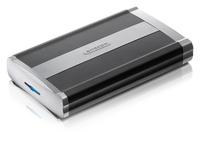 Sitecom MD-291 USB 2.0 Hard Drive Case SATA 3,5