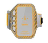 Belkin F8M572VFC00 Handy-Schutzhülle (Grau, Orange)