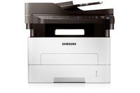 Samsung SL-M2875FD Multifunktionsgerät (Schwarz, Weiß)
