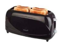 Korona 21040 Toaster (Schwarz)