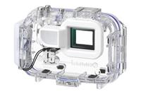 Panasonic DMW-MCFT5E Kameratasche-Rucksack (Transparent)