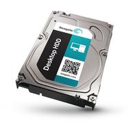 Seagate Desktop HDD STBD4000400 Festplatte / HDD (Edelstahl)