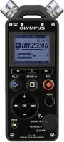 Olympus V409141BE000 Diktiergerät (Schwarz)
