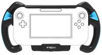 Big Ben Racing Grip, Nintendo Wii U (Schwarz)