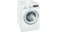 Siemens iQ700 varioPerfect (Weiß)