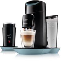 Senseo Senseo HD7874/60 Kaffeemaschine (Schwarz, Blau)