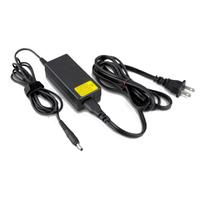 Toshiba PA5072U-1ACA Netzteil und Spannungswandler (Schwarz)