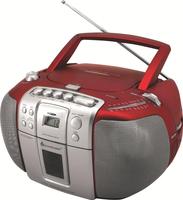 Soundmaster SCD 5405 (Rot)