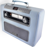 Soundmaster RCD 1500 (Blau)