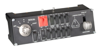 Logitech Pro Flight Switch Panel Flugsimulation