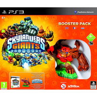 Activision Skylanders: Giants - Booster Pack, PS3