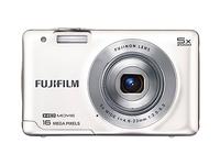 Fujifilm FinePix JX600 (Weiß)