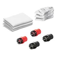 Kärcher 2.863-215.0 Küchen- & Haushaltswaren-Zubehör (Schwarz, Rot, Weiß)